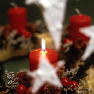 Thumbnail for Jahresabschluss - Beisammensein im Advent