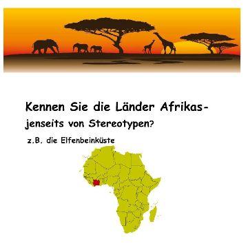 Thumbnail for Kennen Sie die Länder Afrikas-jenseits von Stereotypen?