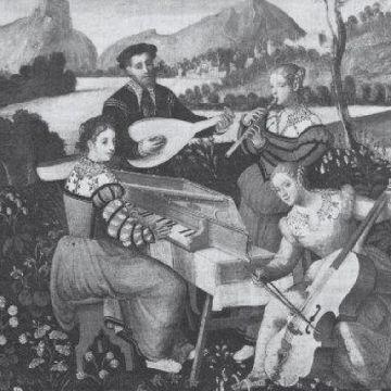 Thumbnail for Sommer-Matinée des Blockflötenkreises mit Café in der Ev. Stadtkirche