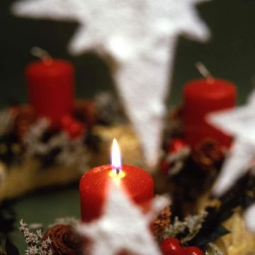 Thumbnail for Adventskonzert mit besinnlichen Texten
