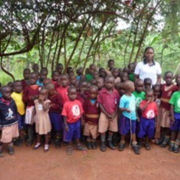 Thumbnail for Vision für Afrika ! ? – eine Reise nach Uganda
