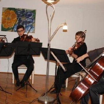 Thumbnail for Kammermusik-Abend mit hochkarätigem Spiel