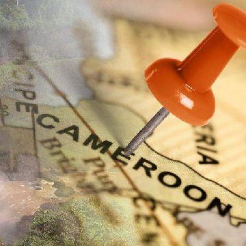 Thumbnail for Kamerun—  ganz Afrika im Kleinen