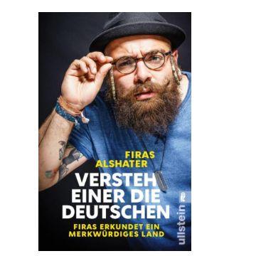Thumbnail for Versteh einer die Deutschen!