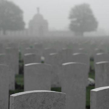 Thumbnail for Gedenkandacht zum Ende des II. Weltkriegs