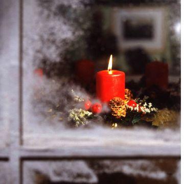 Thumbnail for Adventszeit - worin ihr Segen liegt