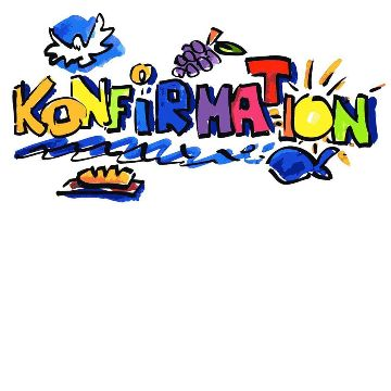 Thumbnail for Konfirmationen