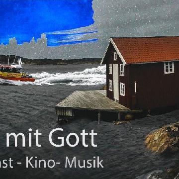 Thumbnail for Die Hütte – eine Nacht mit Gott