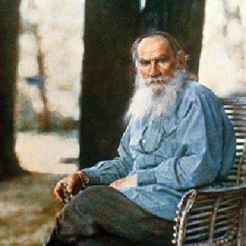 Thumbnail for Leo Tolstoj – und seine Helden auf der Suche nach dem Glück