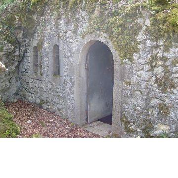 Thumbnail for Besuch der Burghöhle und Ruine von Dietfurt