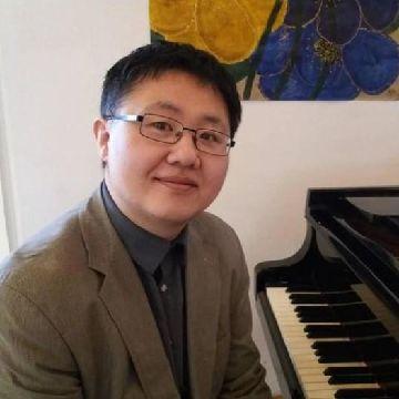 Thumbnail for Sukwon Lee feiert zehn Jahre als Kantor