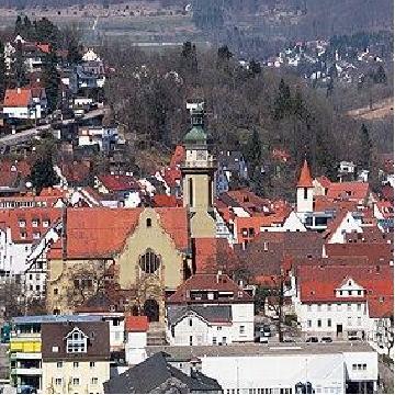 Thumbnail for Stadtführung in Albstadt - Ebingen