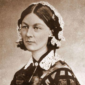 """Thumbnail for """"Gelebte Nächstenliebe - Florence Nightingale, Begründerin der modernen Krankenpflege"""""""