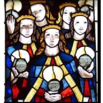 Thumbnail for Frauenansichten – Ein anderer Blick auf biblische Frauengestalten