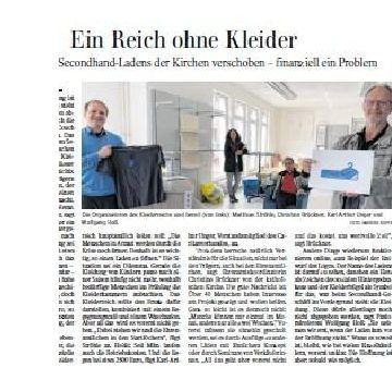 Thumbnail for Ein Reich ohne Kleider