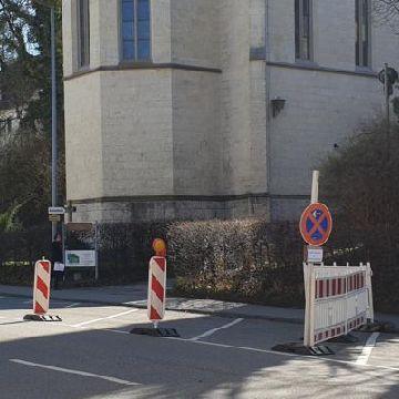 Thumbnail for Steht die Ev. Stadtkirche unter Quarantäne?