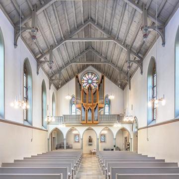 Thumbnail for Stadtkirche virtuell