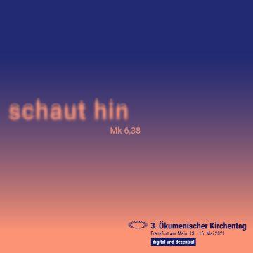 """Thumbnail for """"Im Gespräch"""" mit H. Bedford-Strohm und M. Weihe zu SeaWatch"""