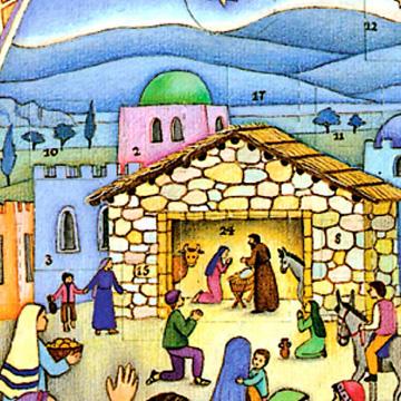 Thumbnail for Adventskalender
