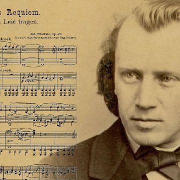 """Thumbnail for Kantorei führt Brahms' """"Deutsches Requiem"""" auf"""