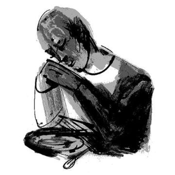 Thumbnail for Vergessene Gebete