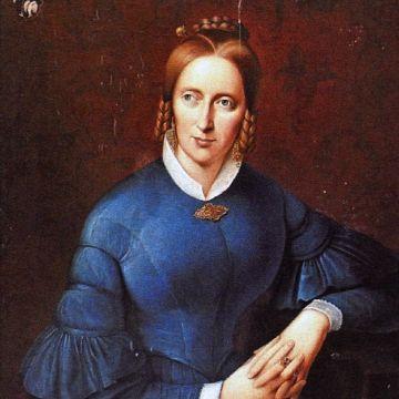 Thumbnail for Die Droste am Bodensee – Letzte Jahre der Dichterin Annette von Droste-Hülshoff (1843 - 1847)