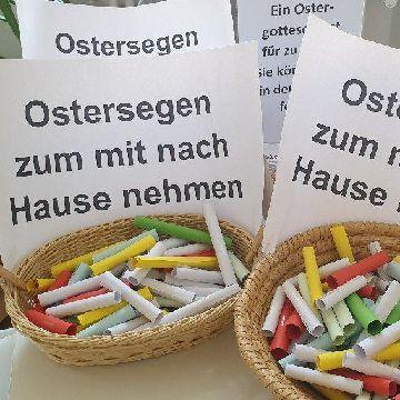 Thumbnail for Der Ostersegen für Sie!