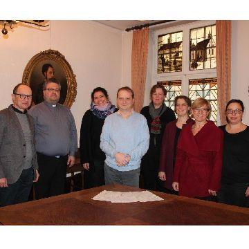 Thumbnail for Neues Bündnis im Kreis Sigmaringen für Demokratie und Toleranz gegründet