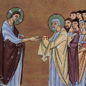 Thumbnail for Einführung der neuen Gottesdienstordnung