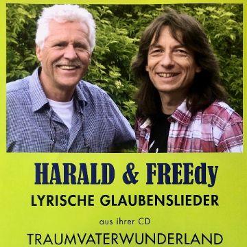Thumbnail for Benefizkonzert mit Duo Harald und Freedy