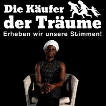 Thumbnail for Die Käufer der Träume Geflüchtete im Landkreis Sigmaringen - Film- und Diskussionsabend