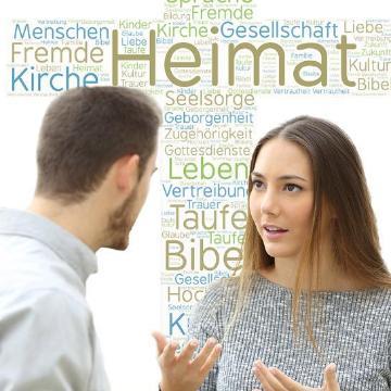 Thumbnail for Unsere Kirche - Heimat oder Fremde?