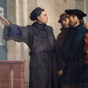 Thumbnail for Holen Sie sich die Theologie ins Wohnzimmer! - spannende Vorträge im Netz