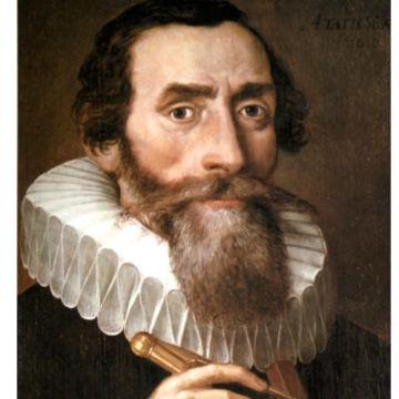 Thumbnail for Johannes Kepler (1571-1630)